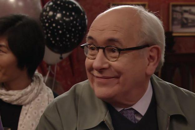 """Coronation Street's Malcolm Hebden """"looking really healthy"""" as his return approaches"""