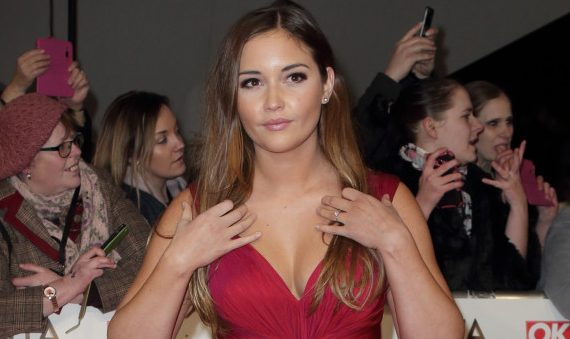 """Jacqueline Jossa hits back at """"ridiculous"""" accusation"""