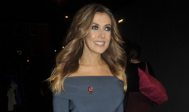 Kym Marsh reveals surprising relationship with kids' dad