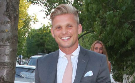 Jeff Brazier shares sweet pics of fiancée with his sons