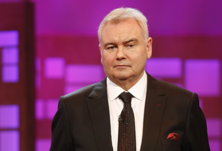 "Eamonn Holmes reveals ""controversial"" wish for future"