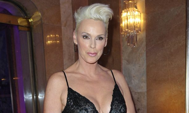 Brigitte Nielsen says she's a 'more capable' mum at 55 than she was at 20