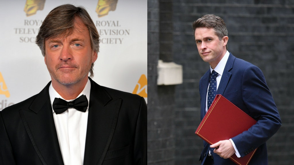 Richard Madeley defends decision to terminate GMB interview
