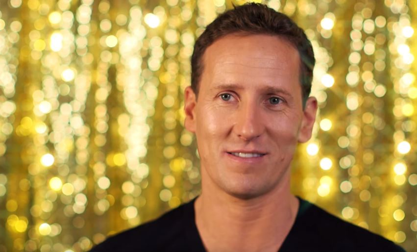 Former Strictly star Brendan Cole 'lined up for Celebrity X Factor'