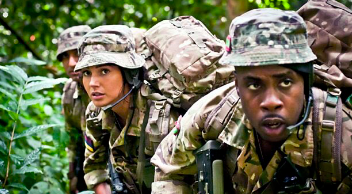 Here's everything we know about the new series of Michelle Keegan's Our Girl