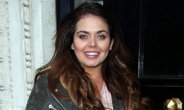 I'm A Celebrity presenter Scarlett Moffatt misses out on wrap party AGAIN!