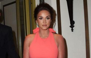 Vicky Pattison at TV Choice Awards