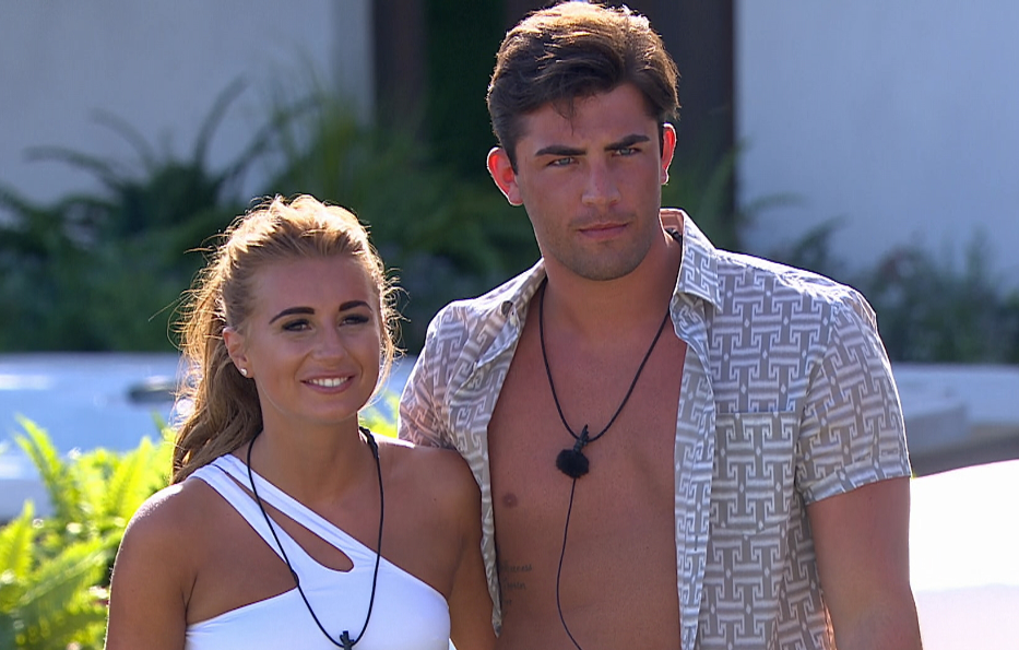 Love Island's Jack Fincham vows to marry Dani Dyer next year