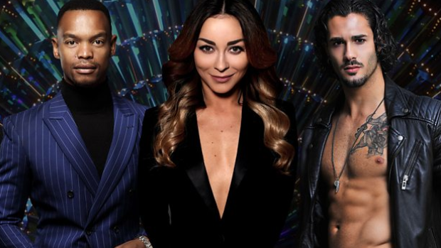 strictly come dancing new dancers for 2018