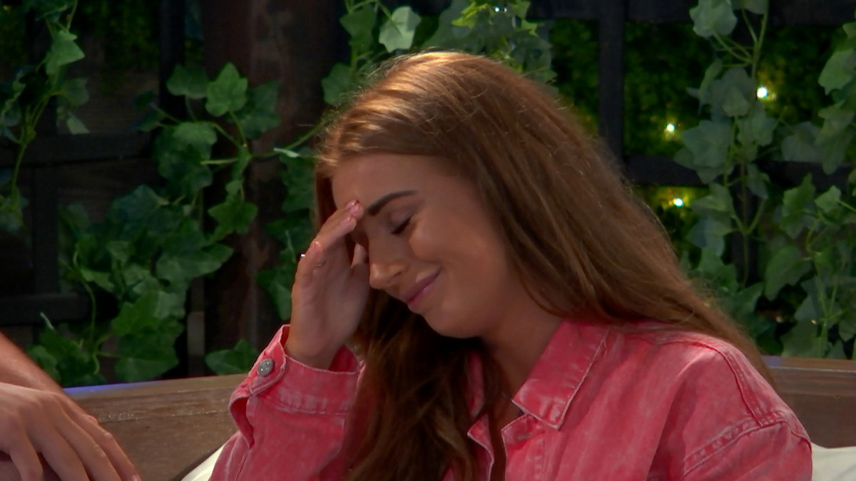 "Love Island SPOILER: Dani Dyer admits she's ready to ""move on"" from Jack Fincham"