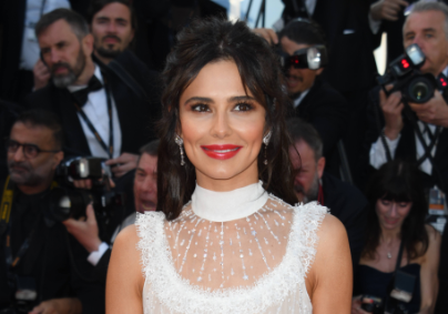 Cheryl trolled following post about England game