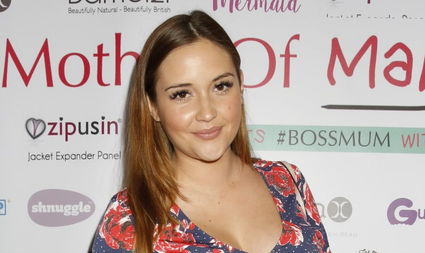 Jacqueline Jossa shares cryptic message after Dan Osborne 'signs up to CBB'