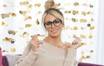 Olivia Attwood announced as brand ambassador for i heart Wines