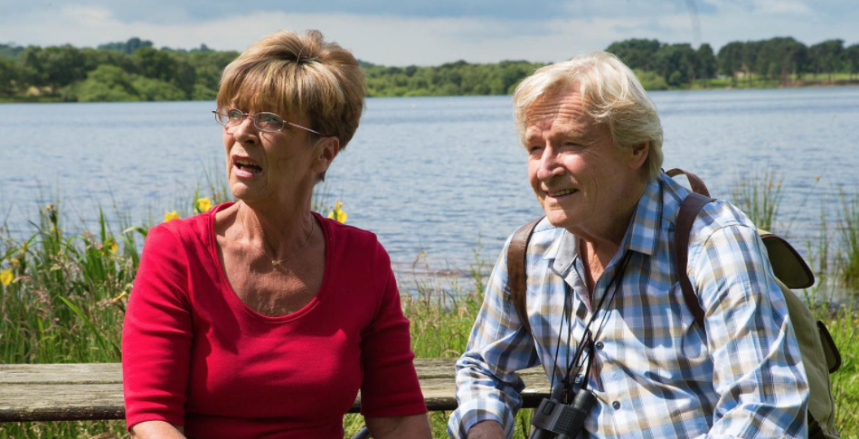 Corrie's Bill Roache pays tribute to Anne Kirkbride five years after her death