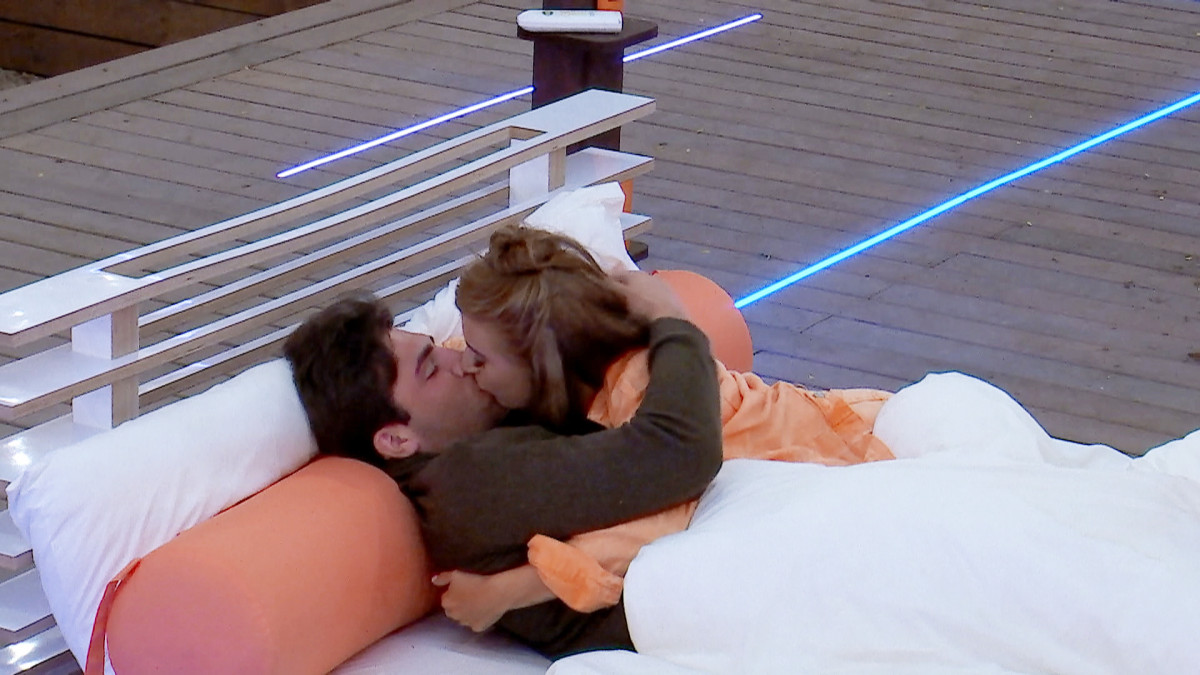 Love Island SPOILER: Dani and Jack confess their true feelings for each other