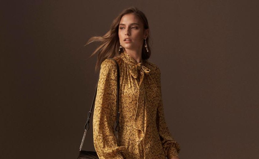 Sneak peek: Marks & Spencer unveils new collection and WOW