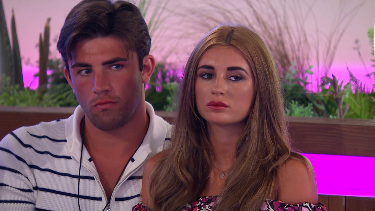 Love Island's Jack Fincham in for shock as 'ex enters the villa'