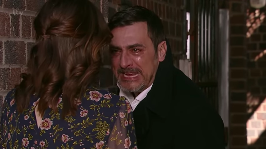 Coronation Street fans slam shock swearing as Peter Barlow screams abuse at Toyah Battersby