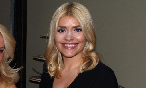 Holly Willoughby becomes new Marks & Spencer ambassador
