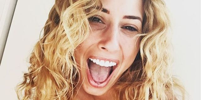 Stacey Solomon praised by fans for Pride message