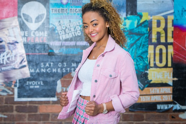 Coronation Street's Alexandra Mardell confirms serious storyline ahead for Emma Brooker