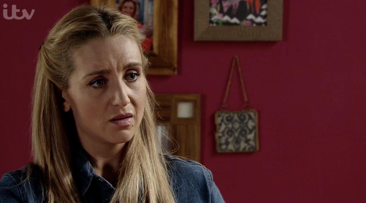 Catherine Tyldesley to return to Coronation Street as Eva Price?