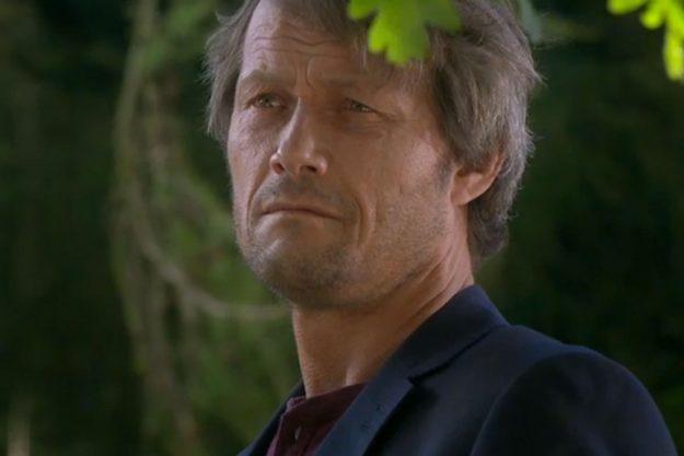 James Barton in Emmerdale