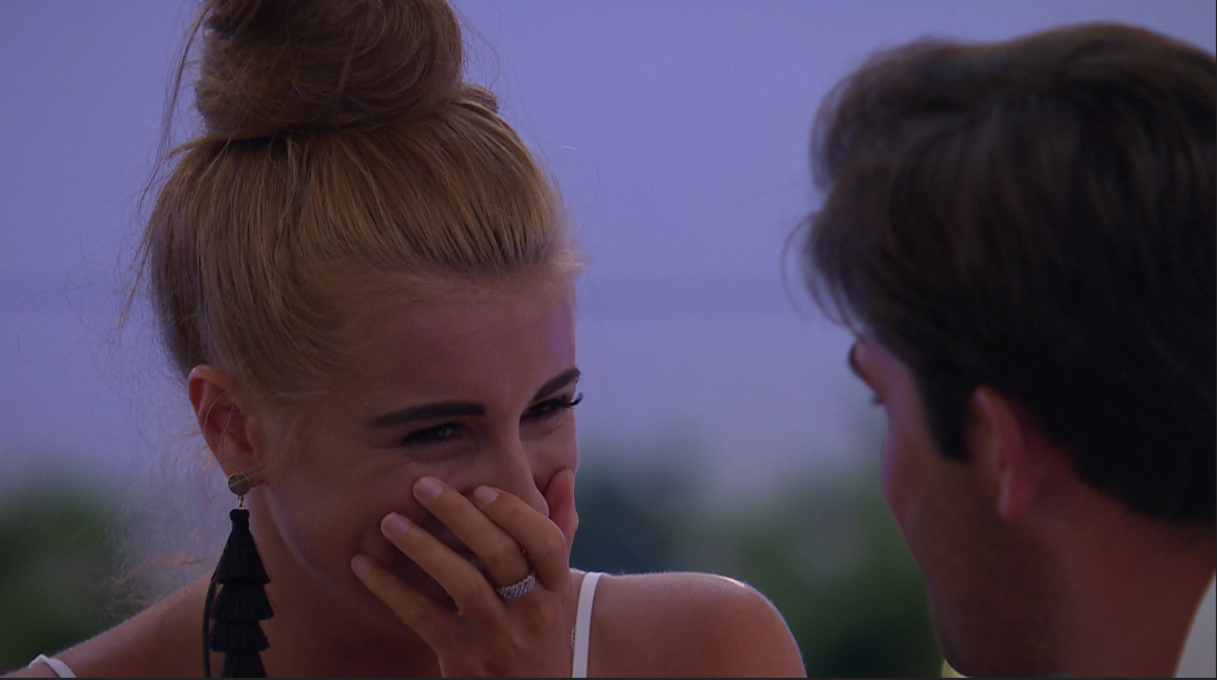 Love Island SPOILER: Jack to ask Dani to take their relationship up a level