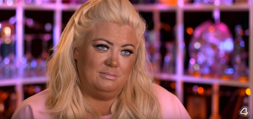 Gemma Collins' new look has fans comparing her to a Kardashian