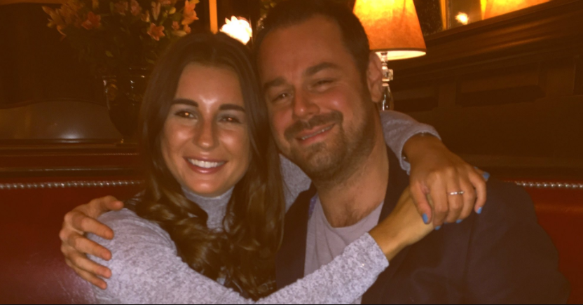 Danny Dyer 'spotted on his way to Love Island'