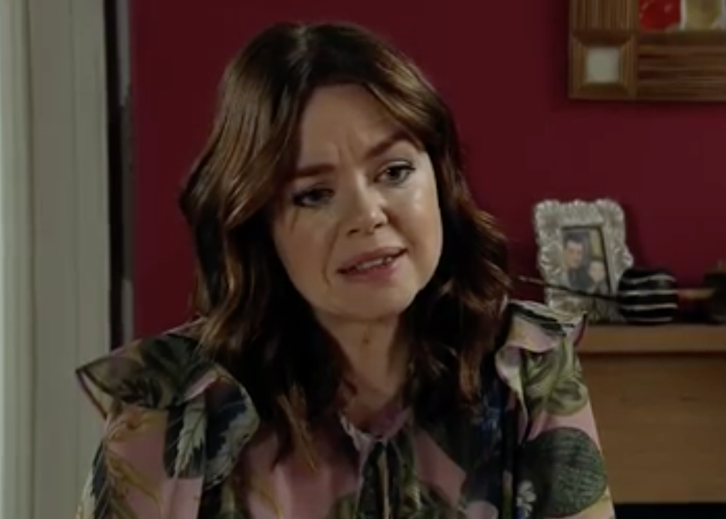 Coronation Street fans react to Peter and Toyah split
