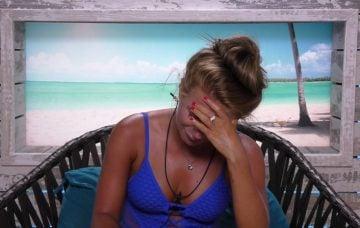 Love Island ITV2