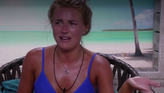 "Love Island viewers threaten to riot after ""torture"" of Dani Dyer"