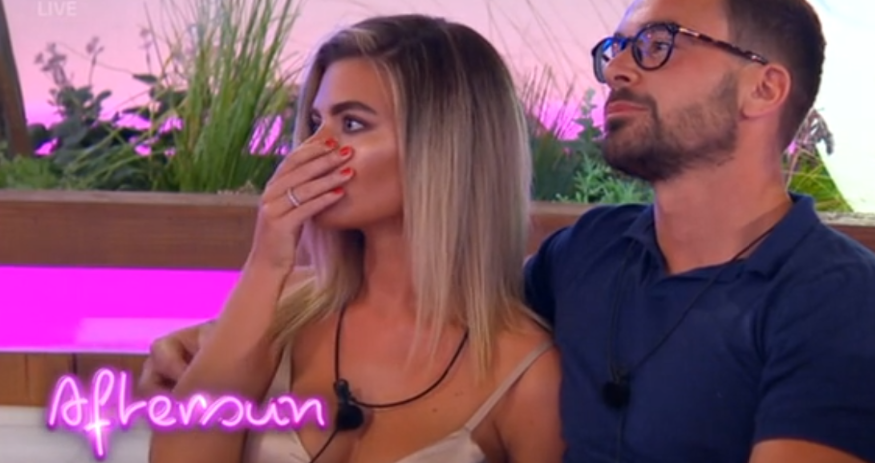 Love Island SPOILER: Wes dumped by Megan as she chooses new boy Alex