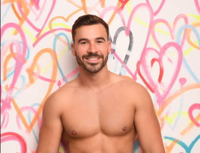 Love Island fans think Alex Miller has a VERY famous lookalike