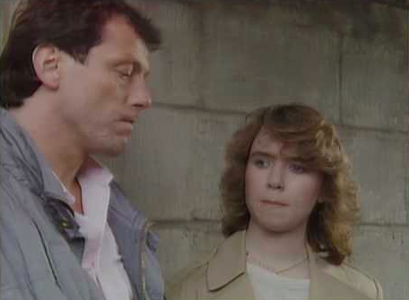 Dirty Den and Michelle Fowler affair EastEnders