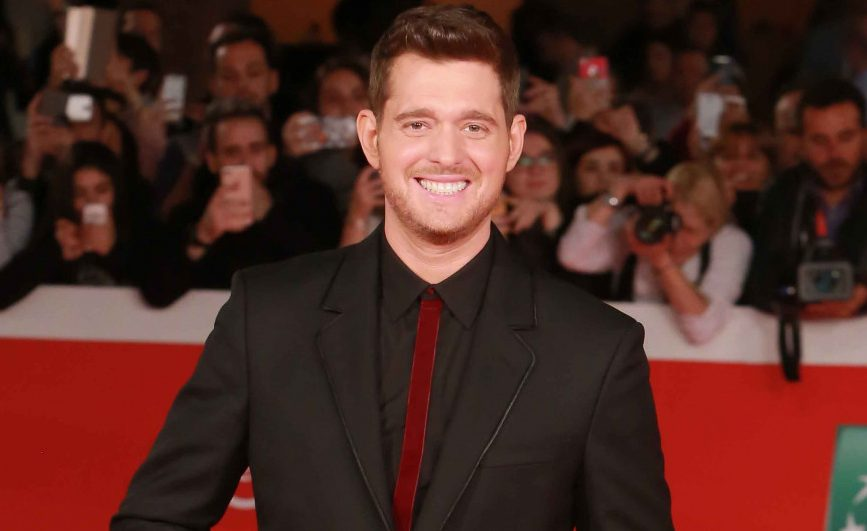 Channel 4 wrongly claims Michael Bublé's son has died