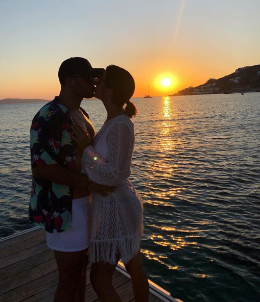 ryan-thomas and lucy mecklenburgh