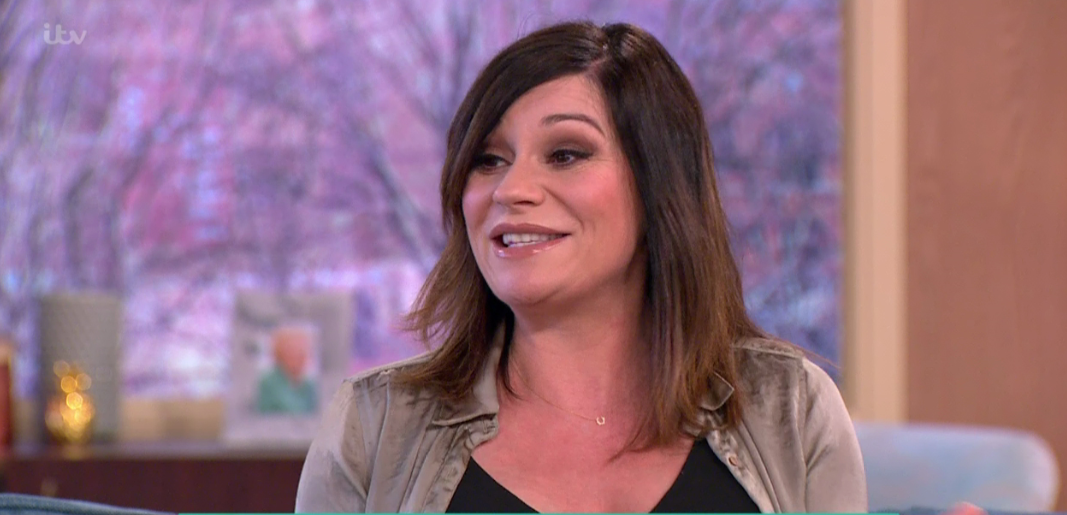 Emmerdale's Lucy Pargeter has breast implants removed over worrying health problems