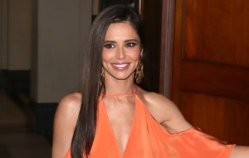 Cheryl attending the Syco Summer party at the Victoria and Albert Museum