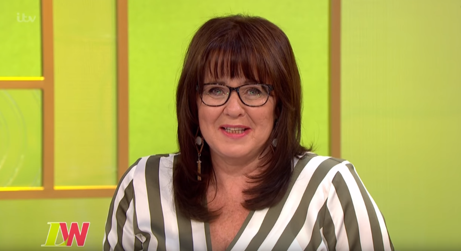 Coleen Nolan on Loose Women