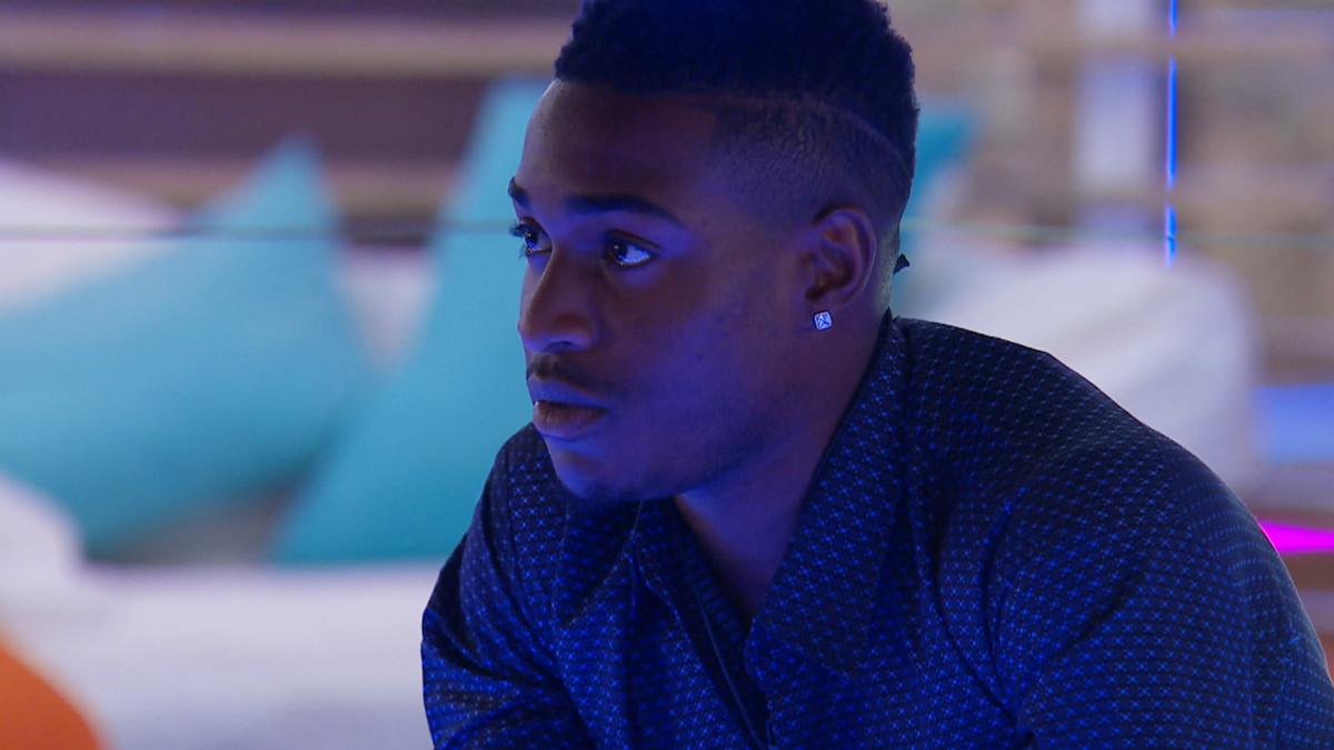 Love Island's Jack talks to Idris