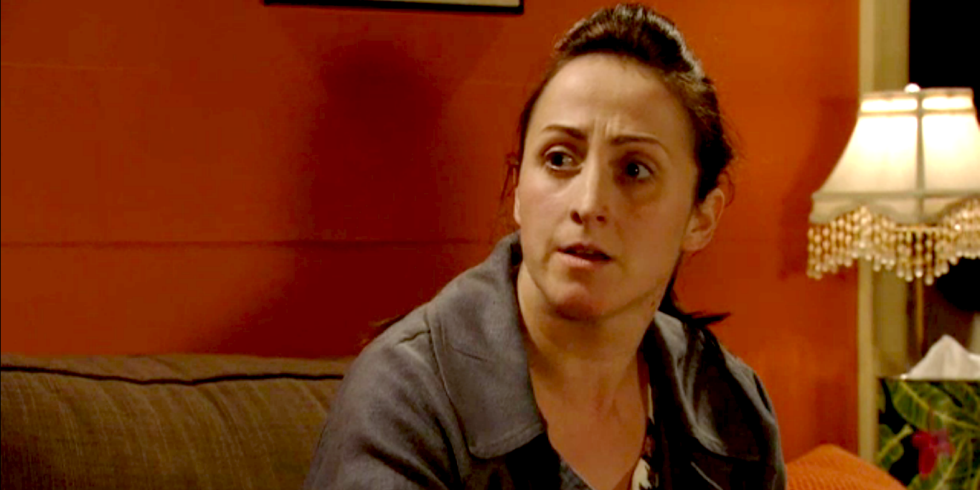 EastEnders' Natalie Cassidy teases new lesbian relationship for Sonia Fowler