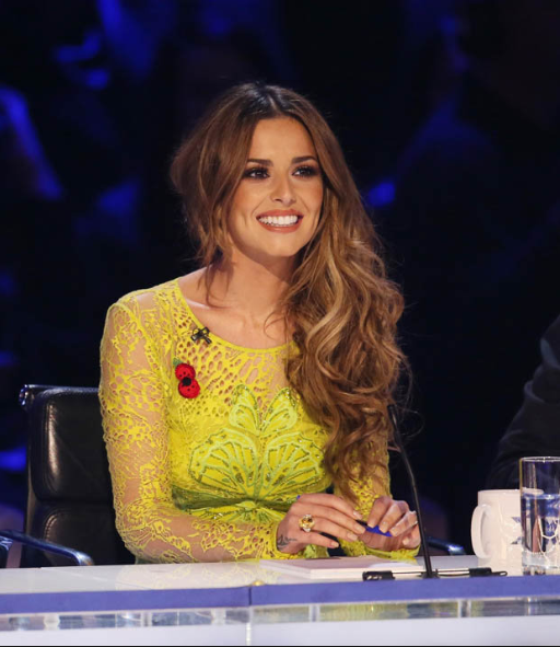 2012 x factor names judges Search Icon