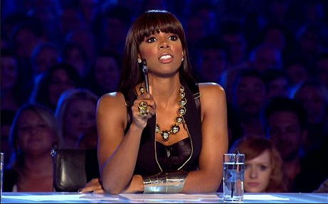 The X Factor's Judges of Past and Present | Entertainment Daily