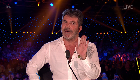 X Factor winner STILL waiting for an apology from Simon Cowell