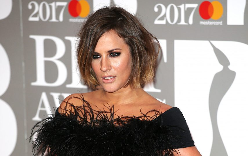 Caroline Flack 'wearing engagement ring again' following split from fiancé