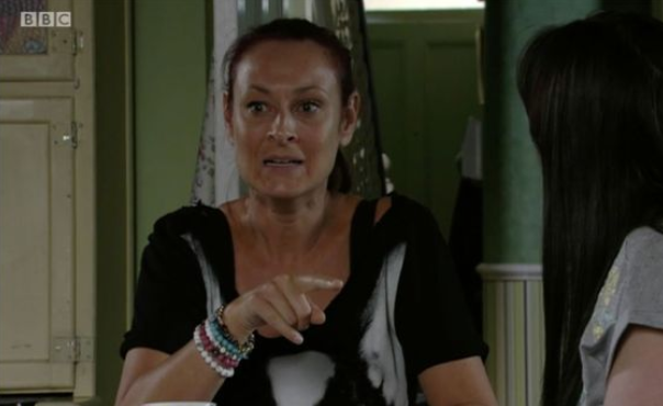 Tina Carter EastEnders