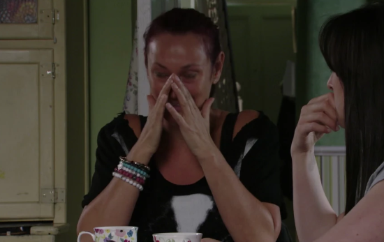 EastEnders SPOILER: Justice for Tina as another victim comes forward?