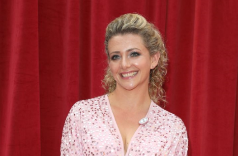 Emmerdale's Louisa Clein is best mates with our favourite ever Strictly star